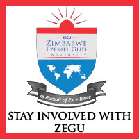 Stay Involved with ZEGU