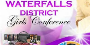Girls Conference - Waterfalls Harare Zimbabwe