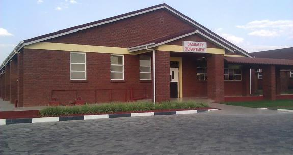 Mbuya Dorcas Hospital Now Open